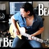 'Let It Be' by The Beatles – Guitar Solo
