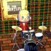 The Beatles Concert – Animal Crossing Marathon