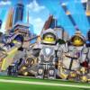 予告編【レゴ ネックスナイツ】第10話 決戦!王国をかけた戦い!