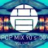 【3HOURS】 JPOP MIX 90'S – 00'S VOLUME.1 【120SONGS】 Jポップ 女性vo. 120曲メドレー