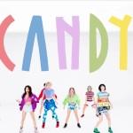 FAKY / Candy