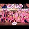 [TOP 25] MY FAVORITE GIRL GROUPS | JPOP 2016