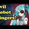 Gunvolt's J-Pop Conspiracy – Culture Shock