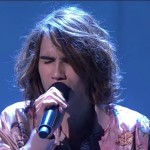 Isaiah Firebrace Sings 'Let It Be' By The Beatles