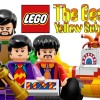 LEGO The Beatles Yellow Submarine set – My Thoughts!