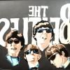 The Beatles Pancake Art #sponsored