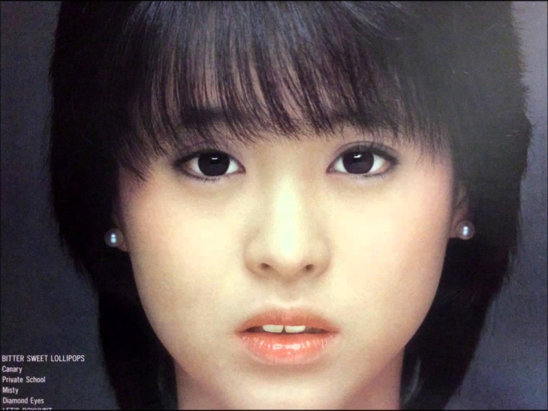 松田聖子 蒼いフォトグラフ 動画でひと休み