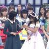 乃木坂46 欅坂46 AKB48 NMB48 サイレントマジョリティー 僕はいない サヨナラの意味 ハイテンション