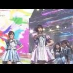 AKB48・ハイテンション ベストアーティスト2016