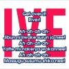 AKB48 RIVER  – Karaoke –
