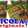 EDICOLA #101: SPIDERS & BEATLES – Pacco con 12 bustine (unboxing by Giulia Guerra)
