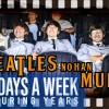 Los Beatles Regresan al Cine