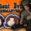 Resident Evil HD: Deciphering the Beatles – PART 16 – Game Grumps