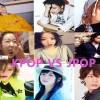 KPOP VS JPOP 1 (??? ~ 2016)