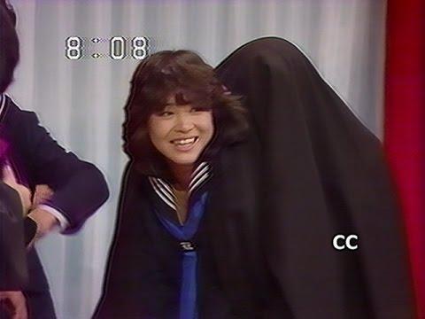 志村けんと松田聖子