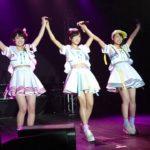 AKB48 チーム8挨拶から始めよう @ 香港 (岡部麟 小栗有以 山田菜々美)