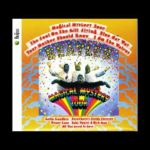 The Beatles The Fool On The Hill (Official Audio)