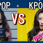 KPOP VS JPOP | What's your favorite?