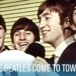 The Beatles Come To Town: ABC Ardwick in Manchester (1963) | British Pathé