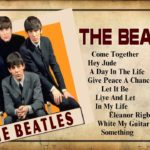 The Beatles Best Songs – The 30 Hits Of The Beatles – Best RockBand