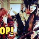 6 MELHORES clipes de J-POP! (react)