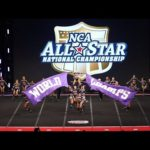 Rockstar Cheer Beatles NCA 2020 Day 2 *CHAMPIONS*